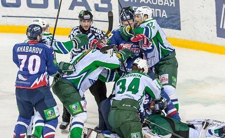 Фото ИТАР-ТАСС / Андрей Серебряков