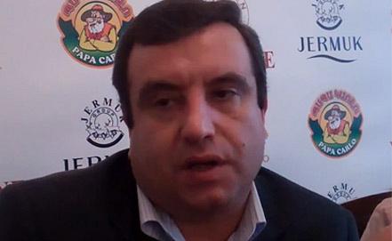 Вартан Седракян. Фото Youtube.com/ Azatutyun Radiokayan