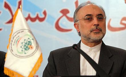 Али Акбар Салехи. Фото EPA/ABEDIN TAHERKENAREH