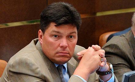 Михаил Маргелов. Фото ИТАР-ТАСС/Станислав Красильников
