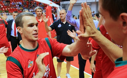 Фото ИТАР-ТАСС/ Сергей Апенькин