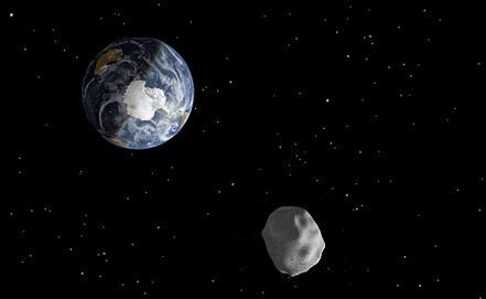 Фото EPA/NASA/JPL-CALTECH / HANDOUT