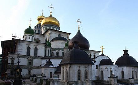 Фото ИТАР-ТАСС/ Георгий Шпикалов