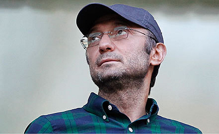 Сулейман Керимов. Фото EPA/YURI KOCHETKOV