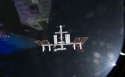 Фото EPA/NASA T.V
