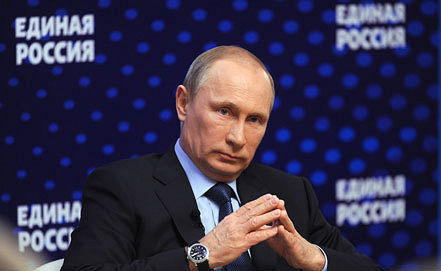 Фото ИТАР-ТАСС/Михаил Климентьев