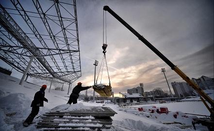 Фото ИТАР-ТАСС/Антон Буценко