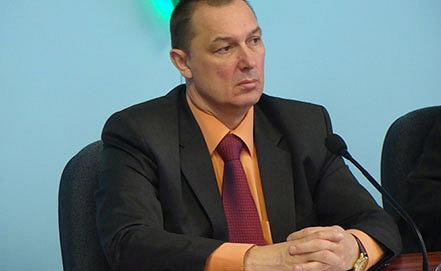 Олег Бубнов. Фото vladmedicina.ru