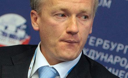 Владислав Баумгертнер. Фото ИТАР-ТАСС/Вадим Жернов