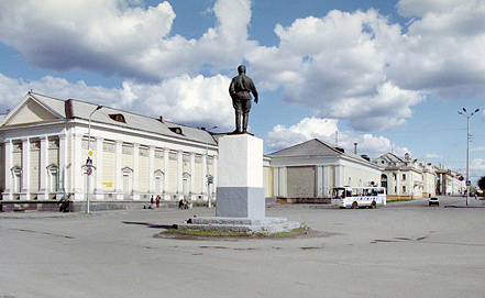 Фото ИТАР-ТАСС/Юрлов Владимир