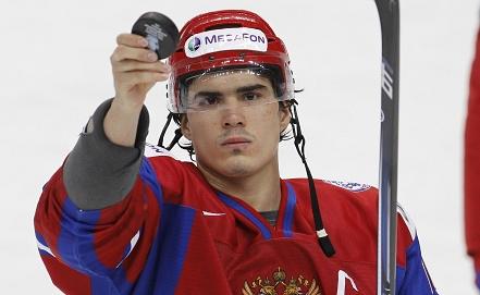 Наиль Якупов. Фото ИТАР-ТАСС/Елена Руско