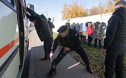 Фото ИТАР-ТАСС/ EPA/ MAXIM SHIPENKOV