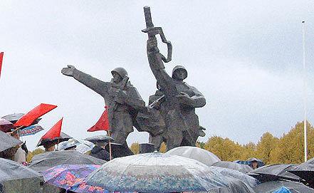 Фото из архива ИТАР-ТАСС/Старков Владимир