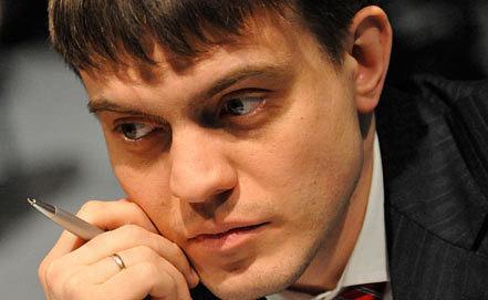 Михаил Котюков. Фото ИТАР-ТАСС/Михаил Колбасов