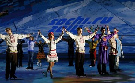 Фото Андрей Голованов и Сергей Киврин/ИТАР-ТАСС