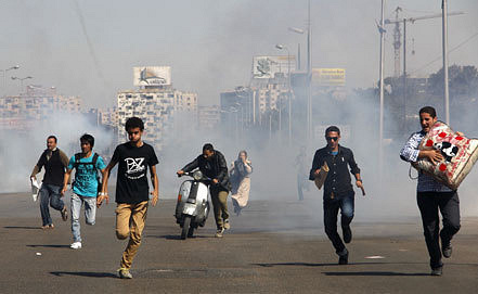 Фото AP Photo/Heba el-Kholy, El Shorouk Newspaper