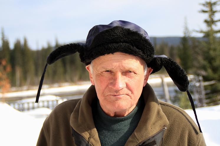 Владимир Трапезников
