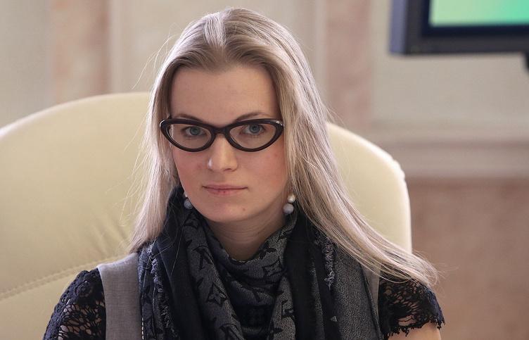 Ольга Капранова